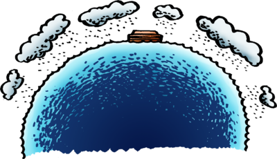 clip art library download Image the whole world. Noahs ark clipart noah flood