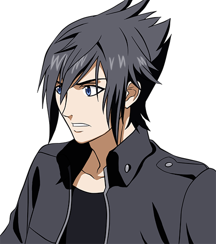 picture Noctis Lucis Caelum by rimenence on DeviantArt