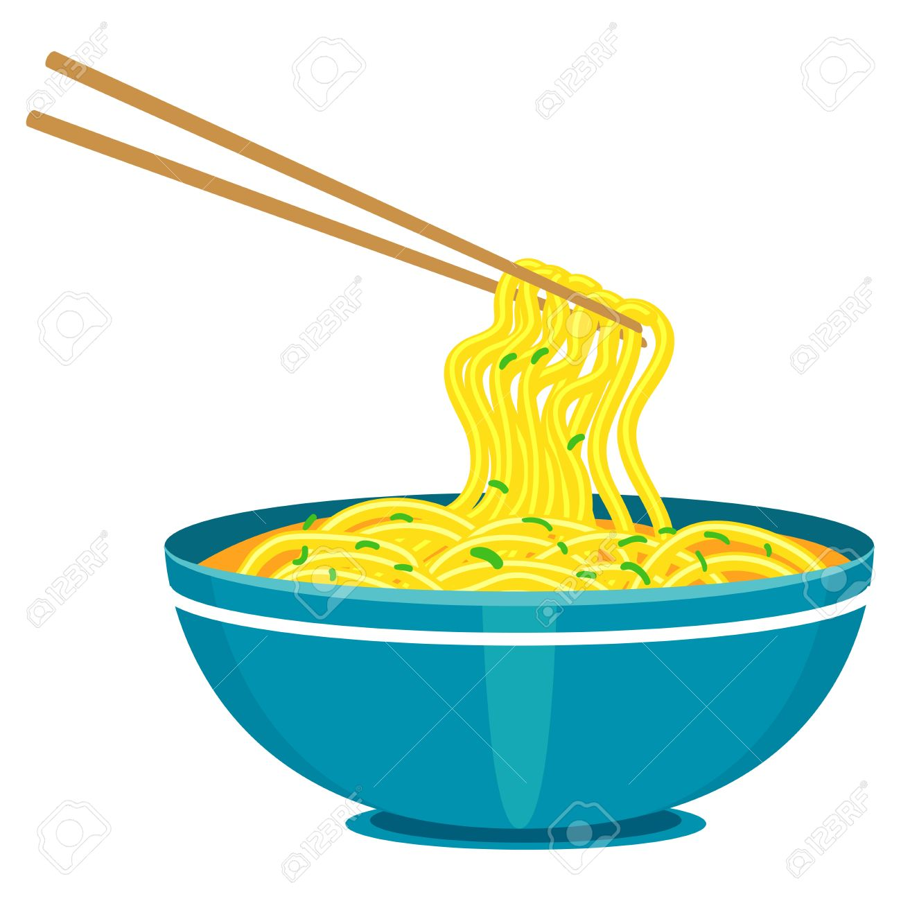png free library Station . Noodle clipart