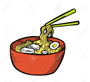 graphic free download Noodle clipart. Free images at clker