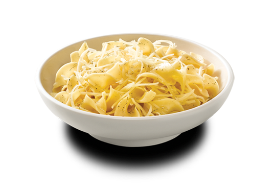 vector freeuse stock Homemade Puffy Noodles Recipe