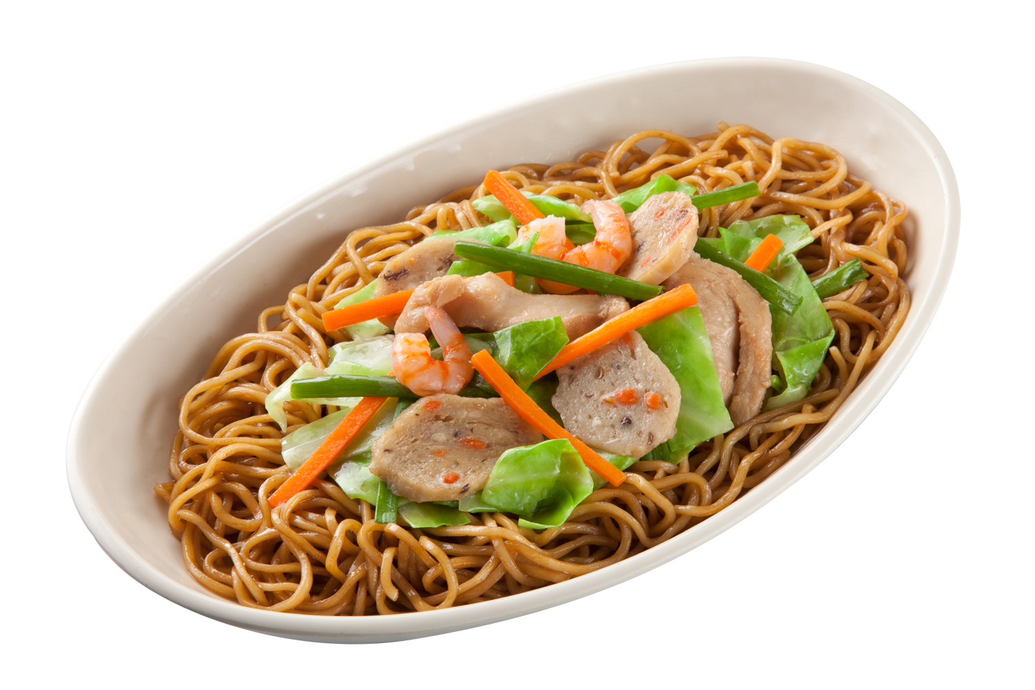 clip black and white Noodle PNG