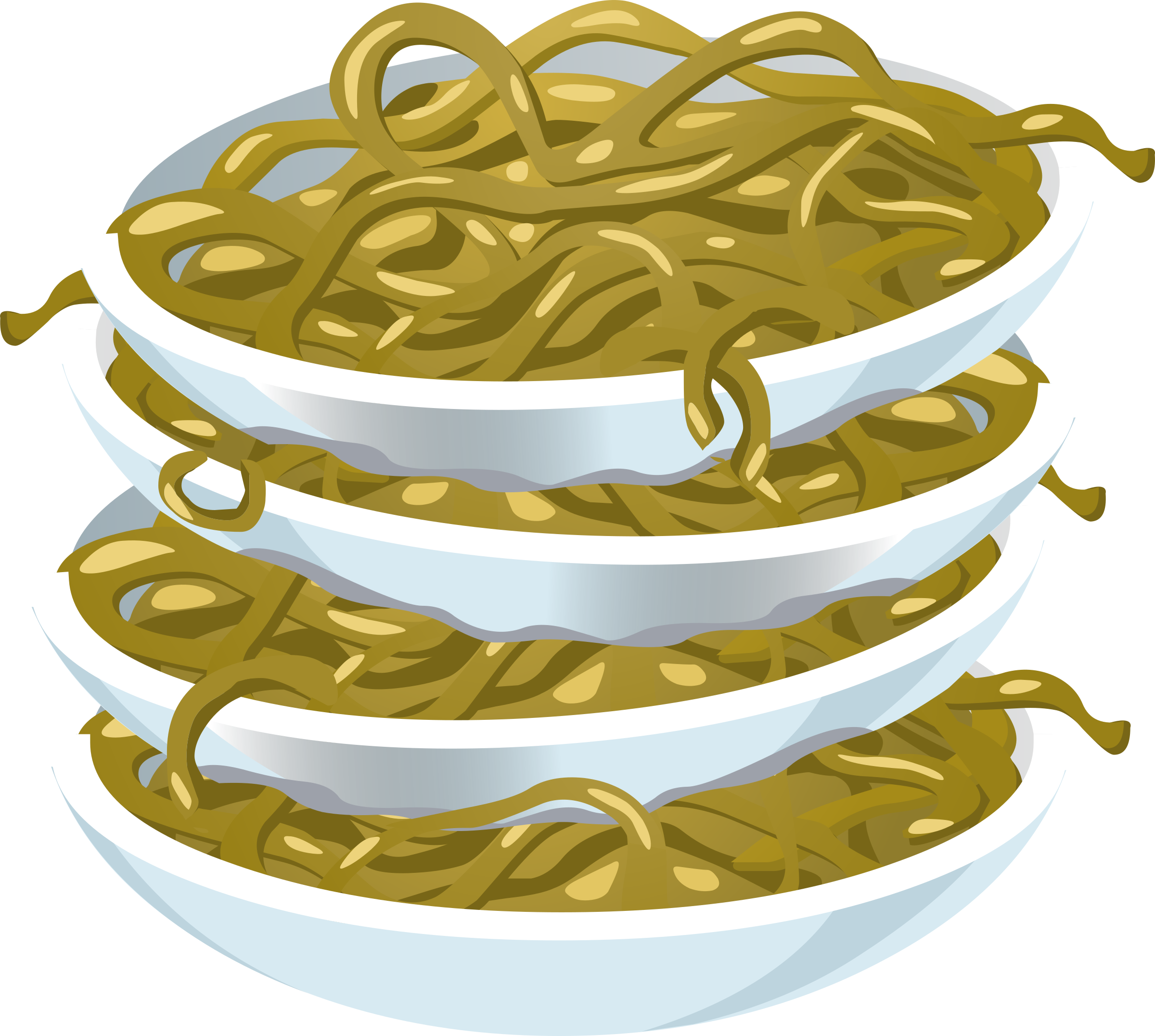 royalty free download Food fried icons png. Noodles clipart illustration