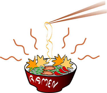 clip royalty free stock Noodle