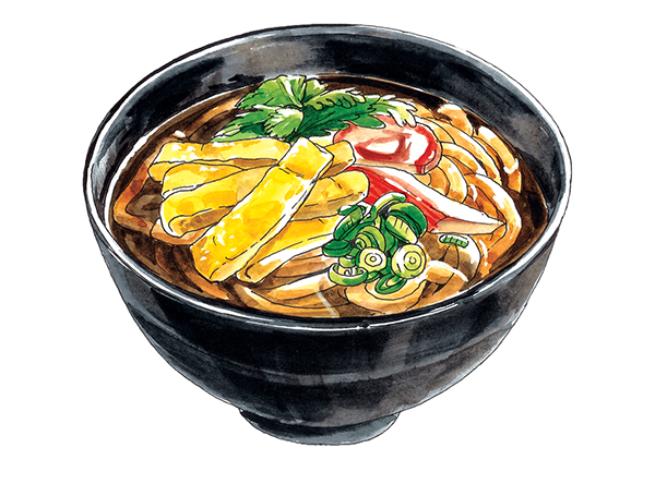 clip art free download Japanese food illustration