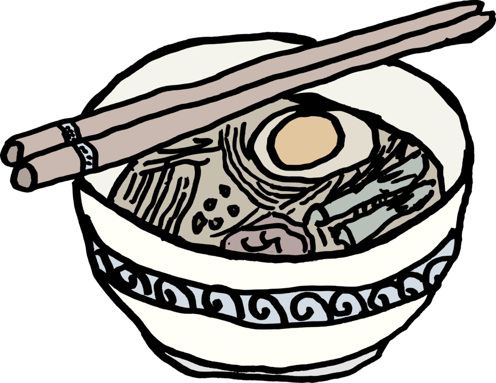 png library library Ramen japanese cuisine instant. Noodle drawing