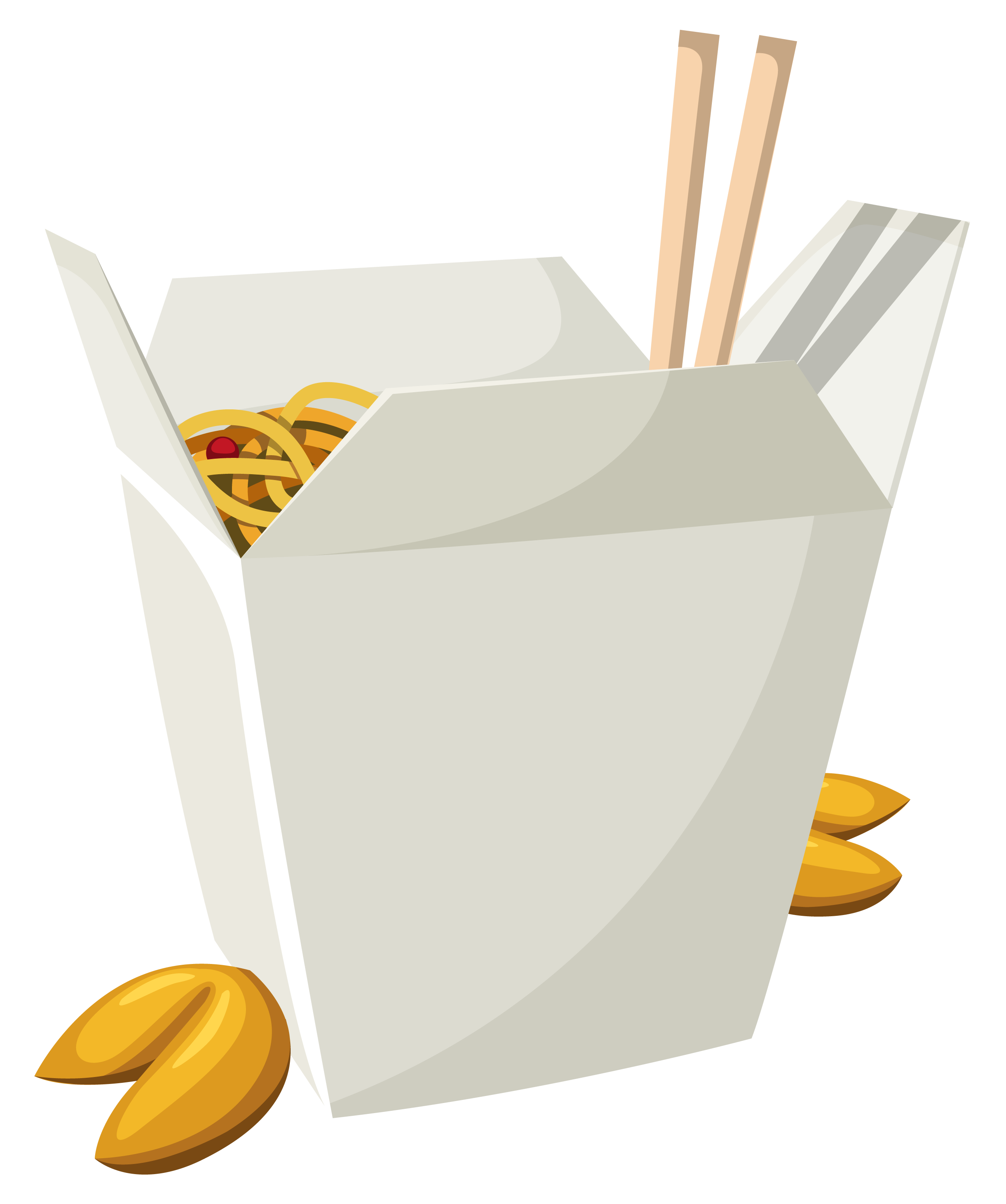 clipart download Image result for chinese food box vector