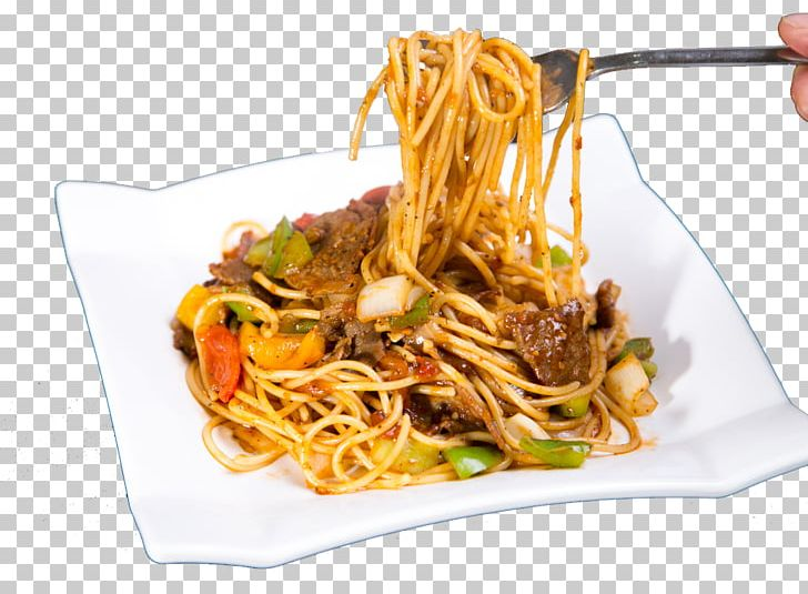 png freeuse library Noodles clipart fried noodle. Chow mein instant beef.