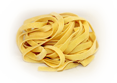 vector black and white download Types of Pasta Shapes