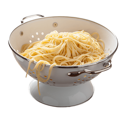 vector royalty free Spaghetti transparent PNG
