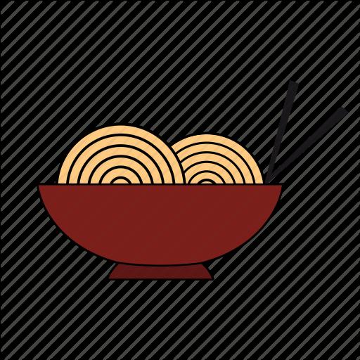 image transparent download noodles clipart plate noodle #81484170