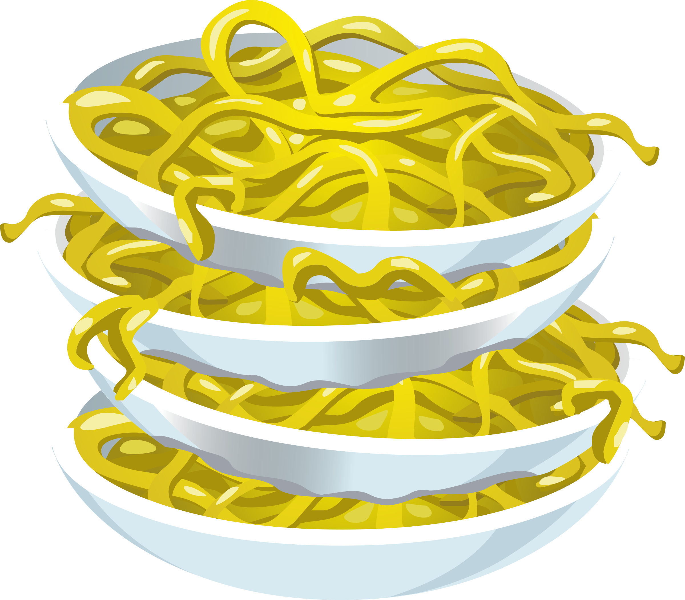 picture freeuse Free noodles cliparts download. Food clipart transparent