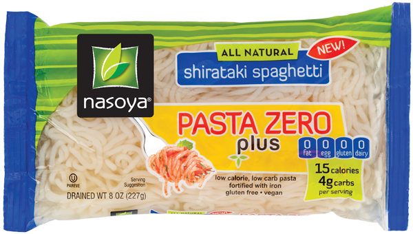 vector transparent library Shirataki Noodles