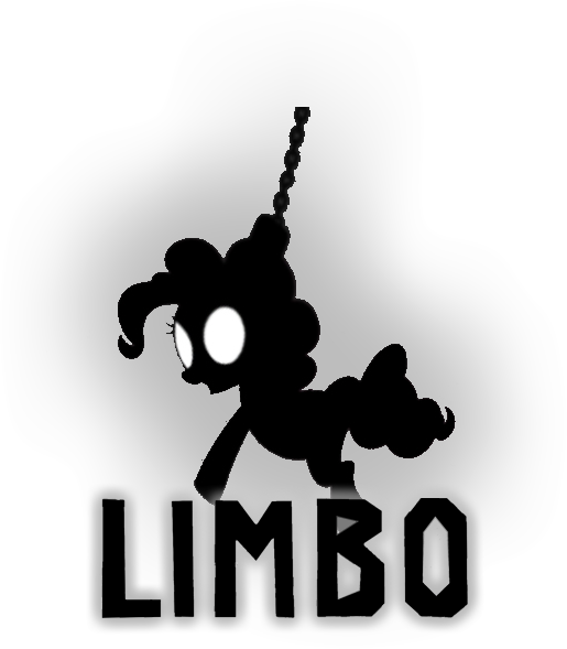 clipart library download MLP Pinkie Pie LIMBO Icon by FullMetal