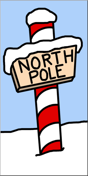 clipart download North pole clipart. Clip art color i