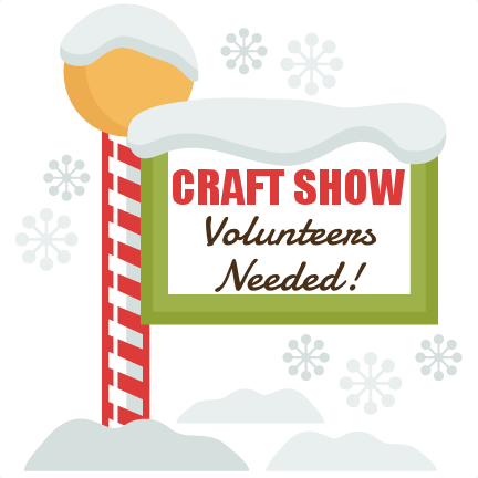 clip free stock North pole clipart. Craft show volunteers