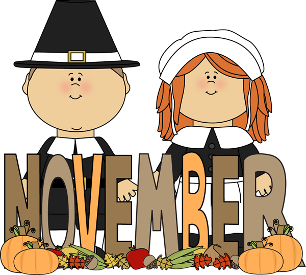 vector free Free Month Clip Art