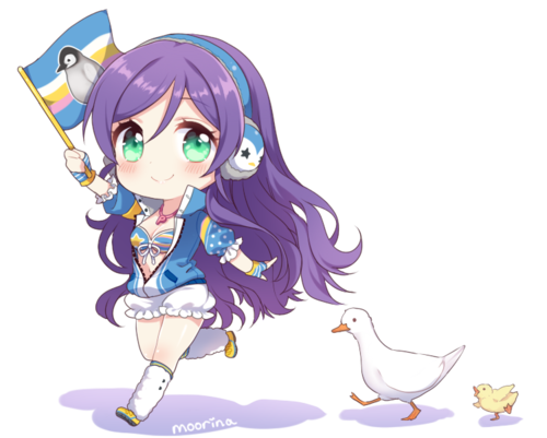 png freeuse Nozomi chibi uploaded by Na