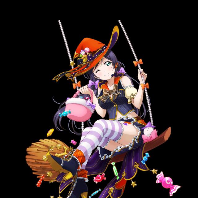 clipart Nozomi