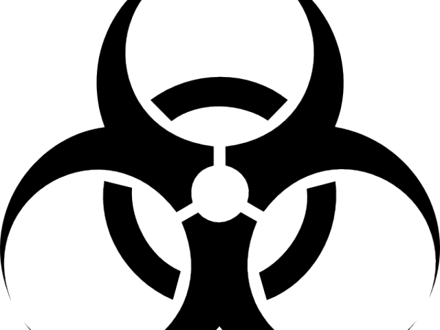 graphic royalty free stock Radiation Clipart