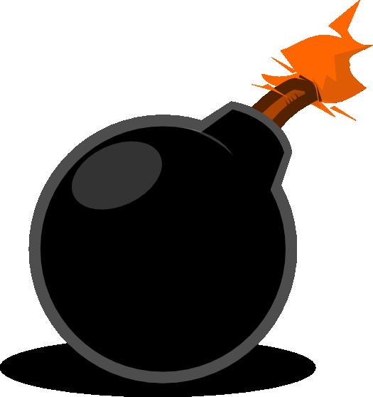 jpg transparent Overview customnukes bukkit plugins. Nuke clipart tnt bomb