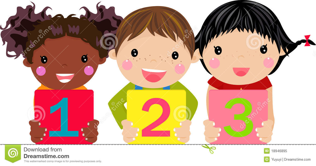 svg freeuse download Numbers free download best. Number clipart for kids.
