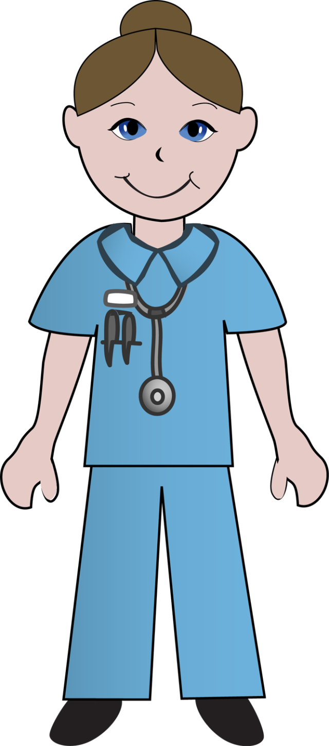 graphic transparent stock Years clipart nurse. Cute clip art of.