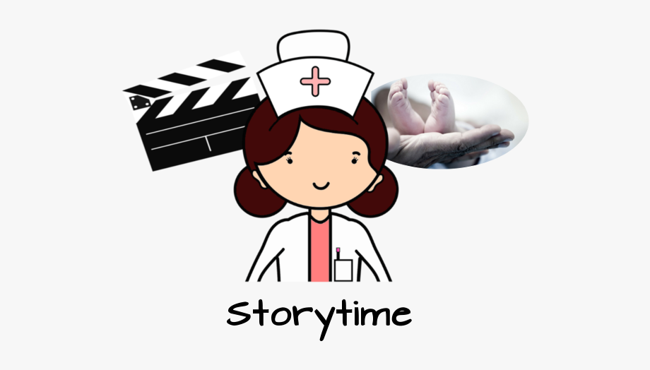 image black and white stock Pin cartoon free . Nurse teaching patient clipart