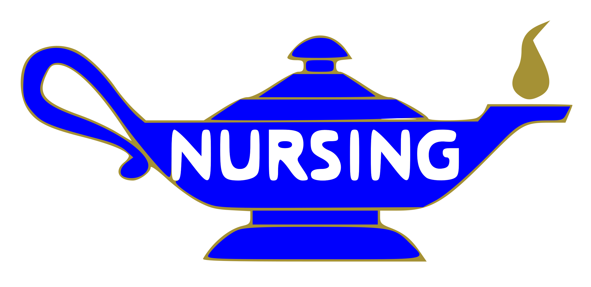 picture royalty free download Nursing Lamp Clipart