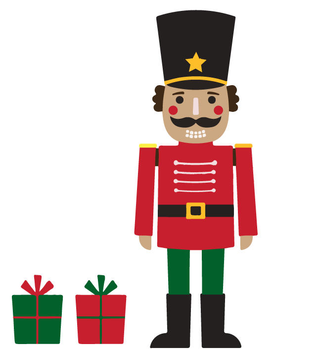 picture freeuse download  collection of png. Nutcracker clipart