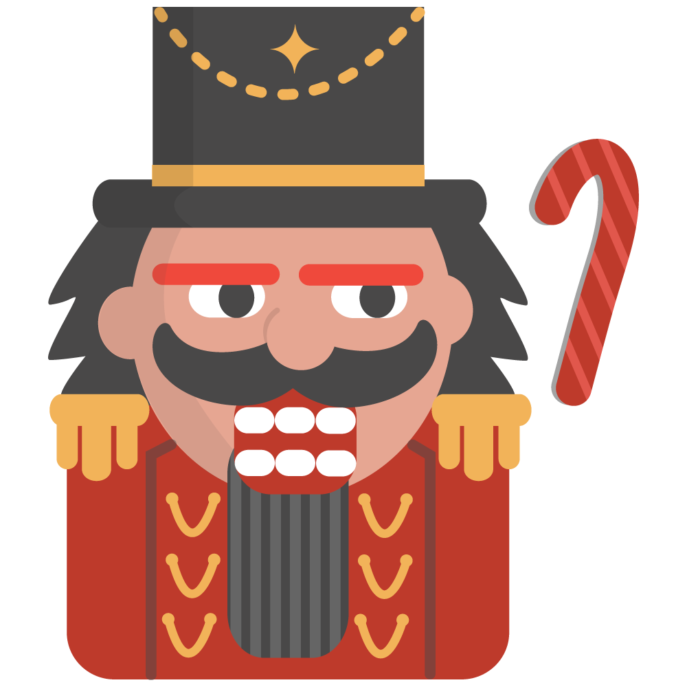 png free library Free cliparts download clip. Nutcracker face clipart