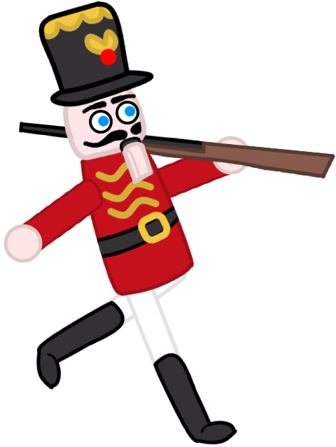 image transparent stock Crackle the by domobfdi. Nutcracker face clipart