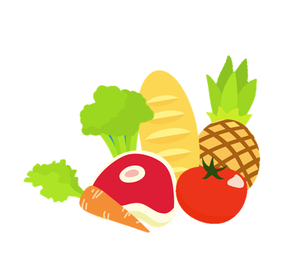 graphic transparent Nutrition clipart health corner