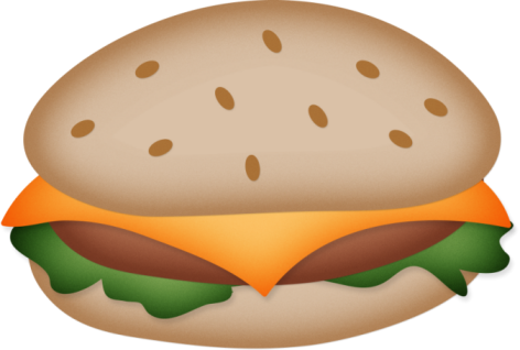 jpg transparent Cheeseburger