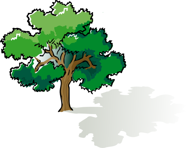 clipart freeuse Oak clipart. Tree clip art at