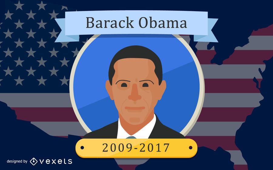 png freeuse download President barack design download. Obama vector patriotic