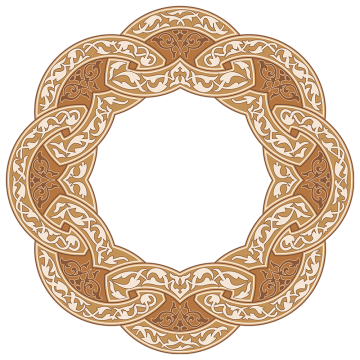 png royalty free download Octagon Frame Png