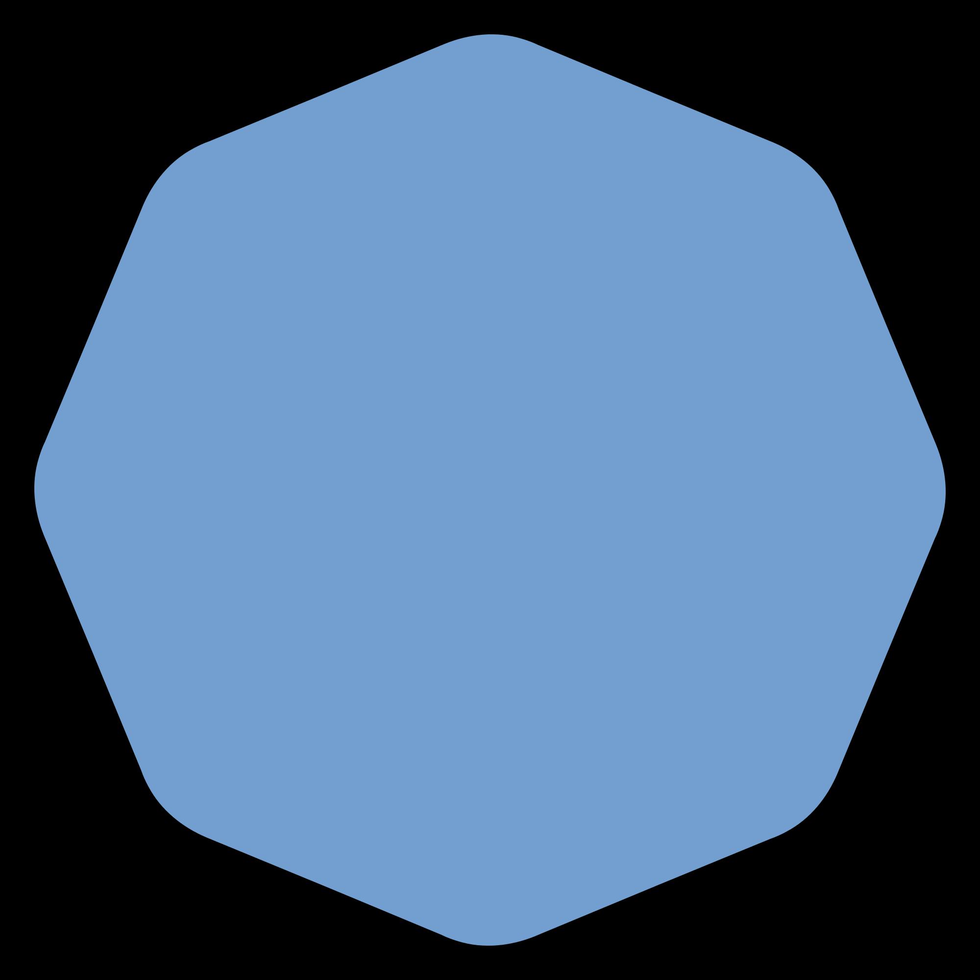 clipart royalty free stock octagon vector logo #114763060