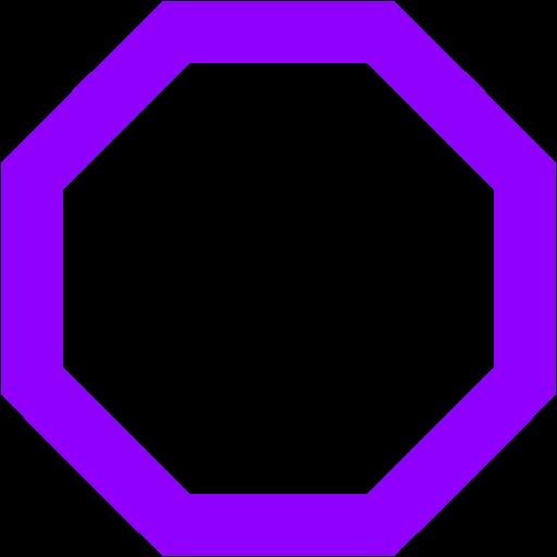 image transparent download octagon vector perfect #114764367