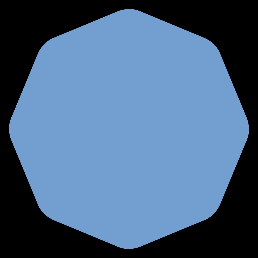 image transparent octagon vector transparent #114761361