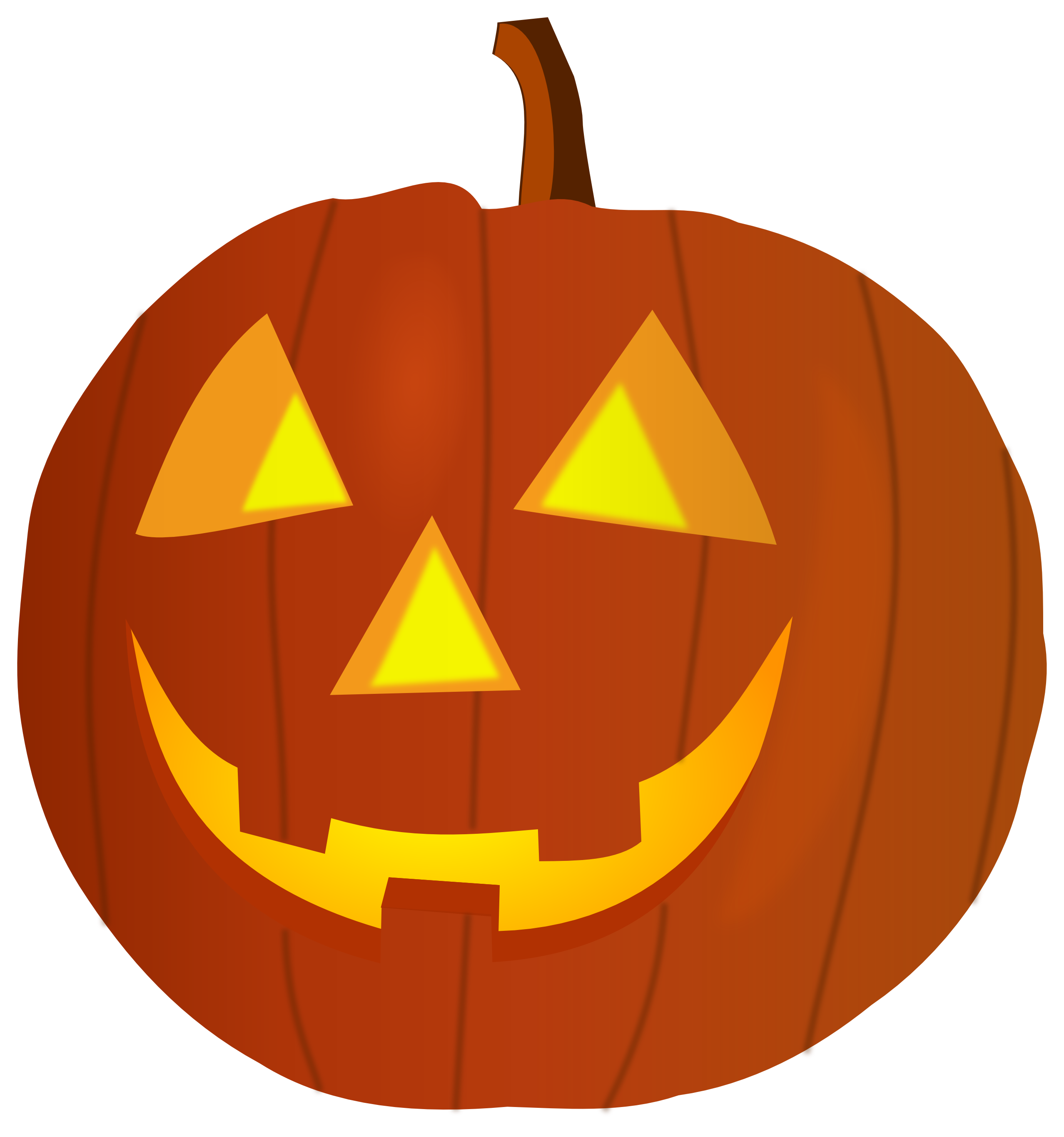 graphic freeuse download October clipart. Citrouille halloween pumpkin transparentpng.