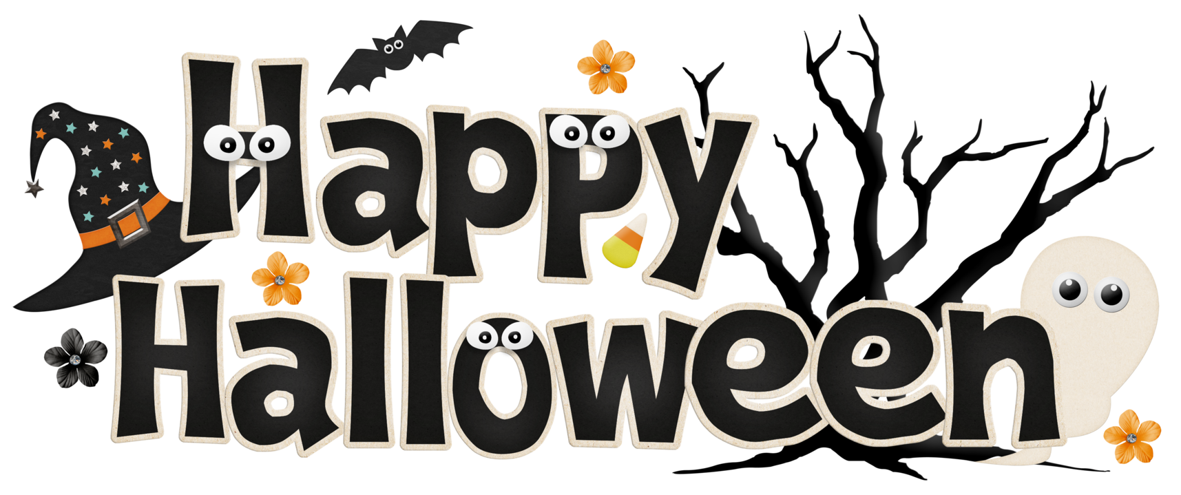 banner free Month of october free. Halloween clipart contest