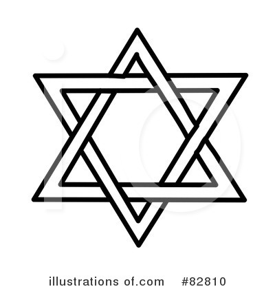 banner royalty free library Of david clipart. Star illustration by pams