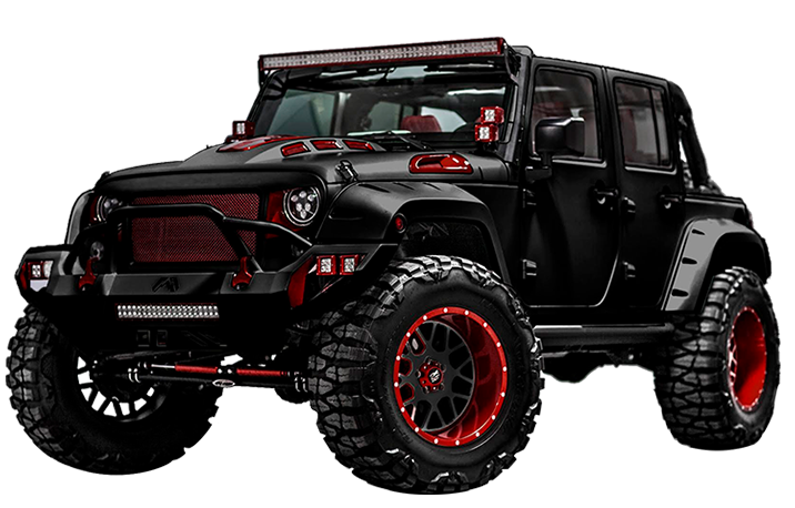 image freeuse download Off Road Jeep PNG Transparent Off Road Jeep