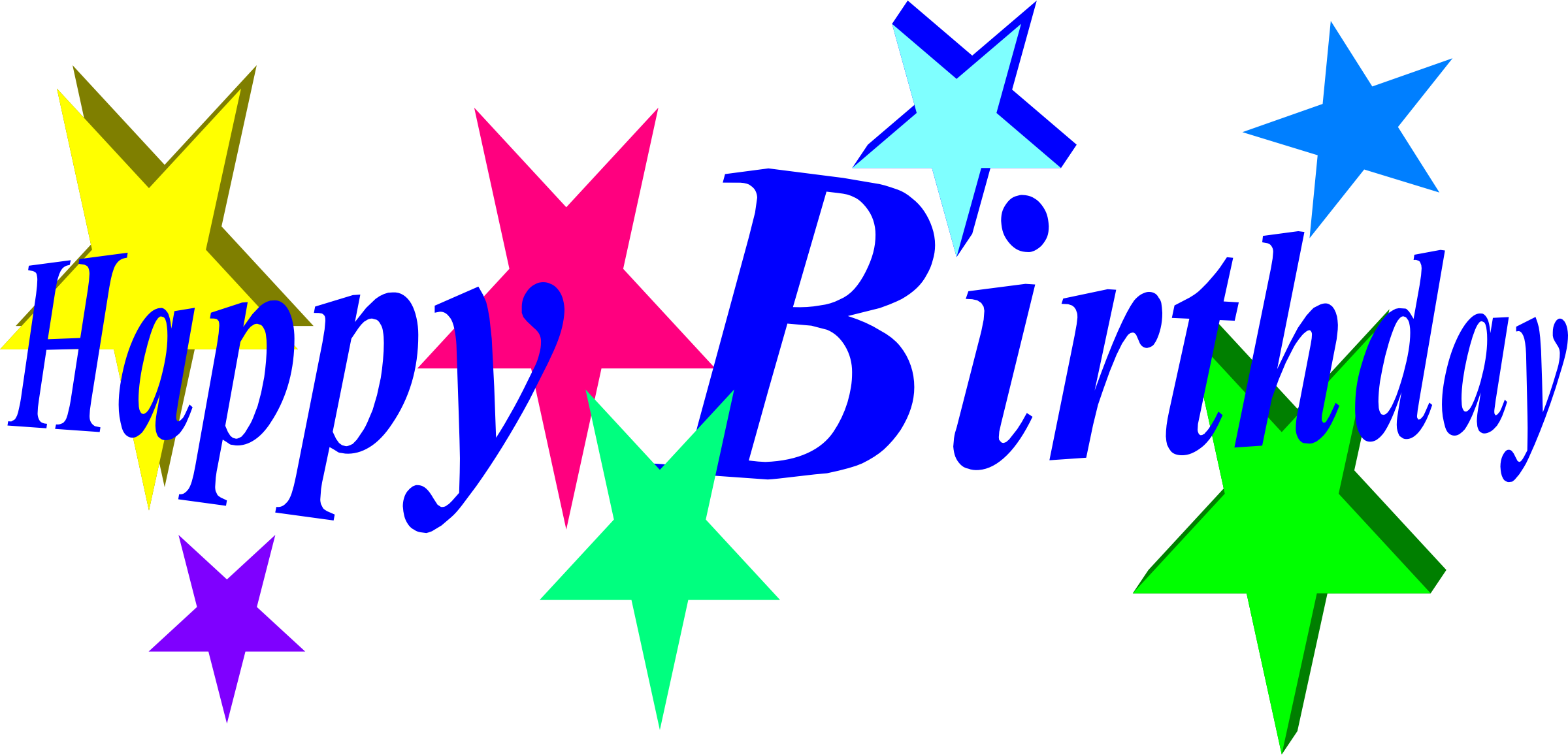 banner freeuse library Big image png. Clipart happy birthday