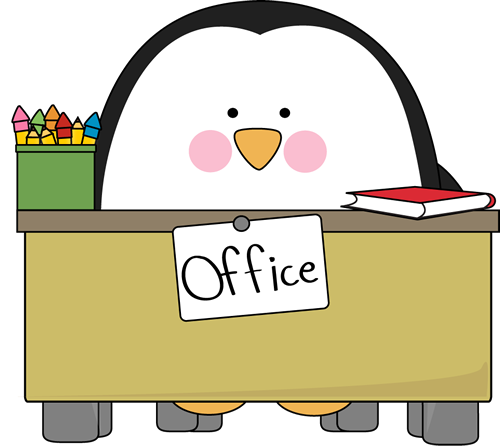 svg royalty free stock Com . Office clipart.