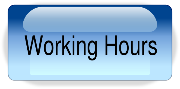 jpg library Working Hours Button