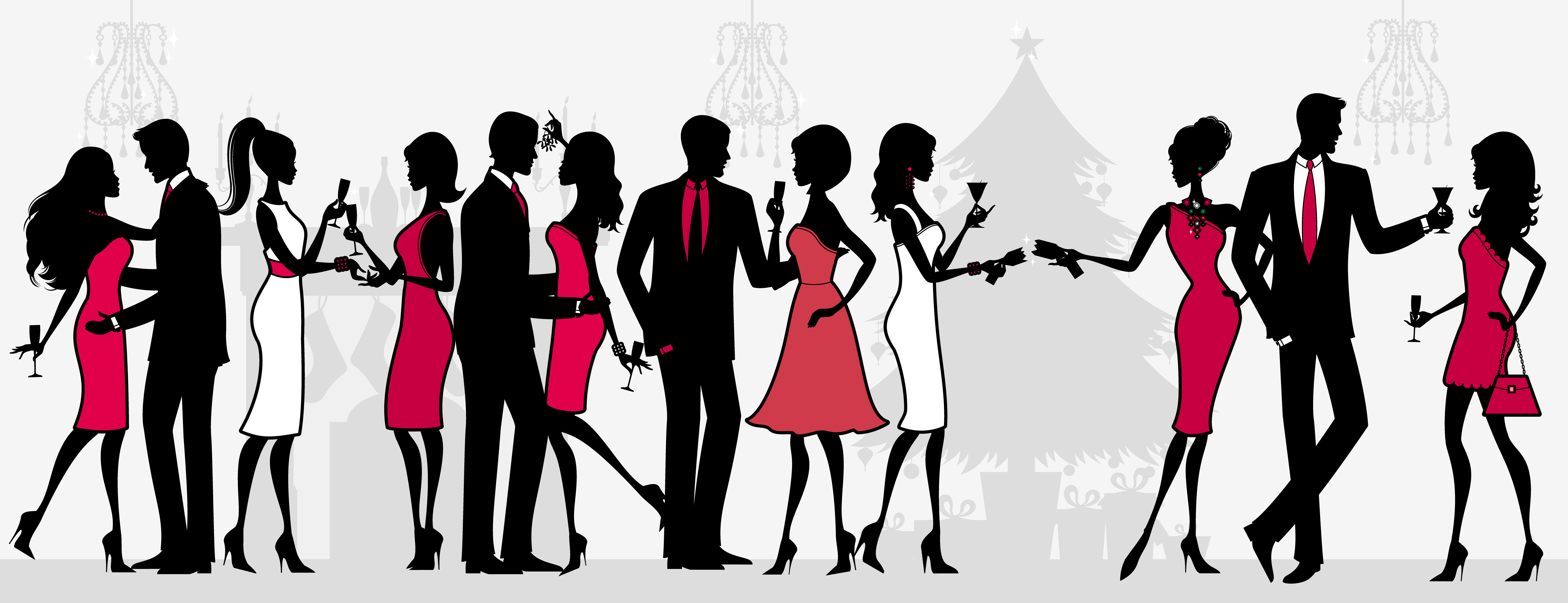 clip royalty free Office party clipart. Free cliparts download clip