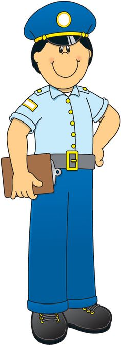 transparent download Officer clipart community worker. Free workers cliparts download