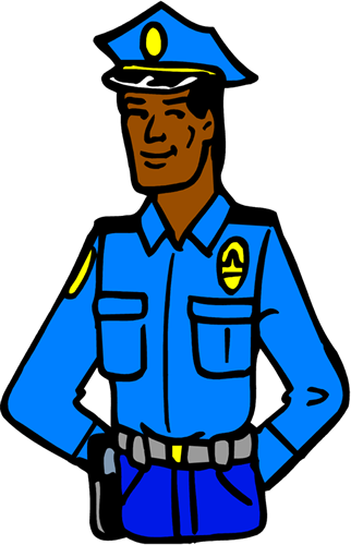 clip art freeuse download Technology at school nd. Officer clipart community worker